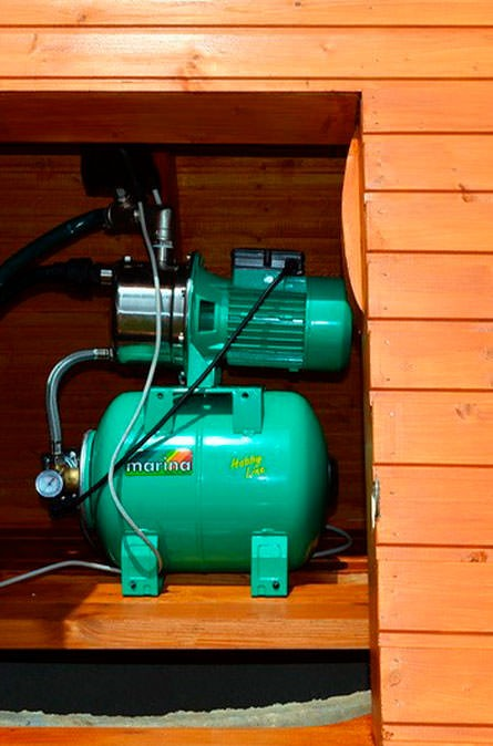 Как мы организуем водоснабжение в Дубне