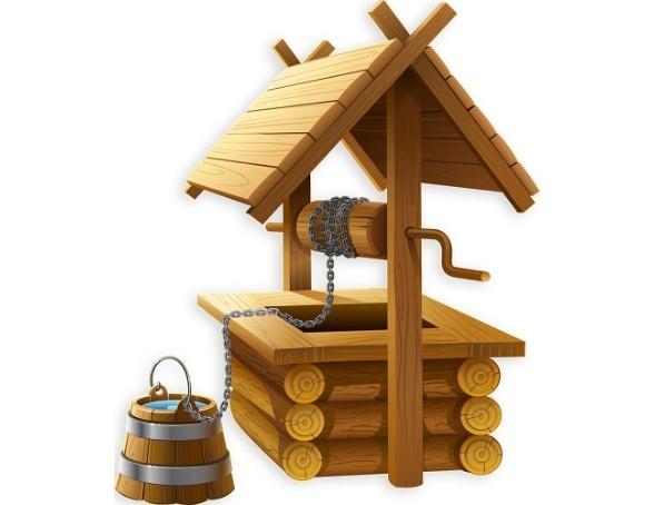 Купить домик для колодца в Дубне